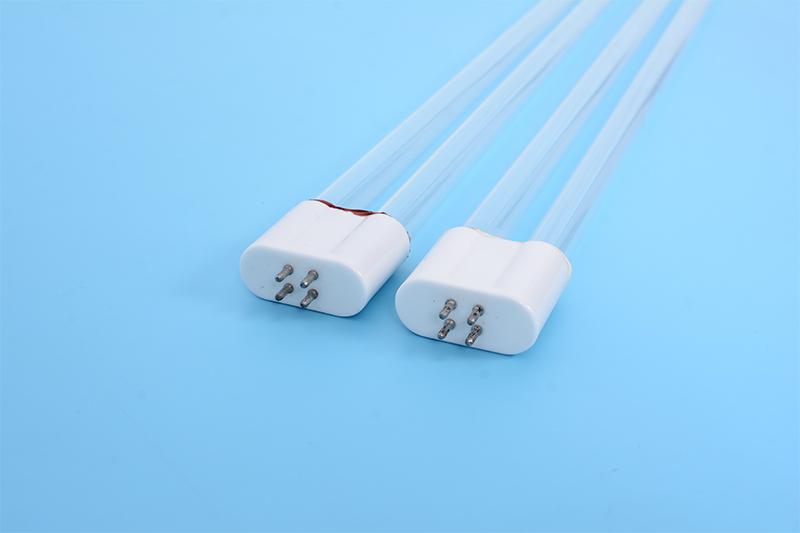 UV光氧灯管-扁头灯管
